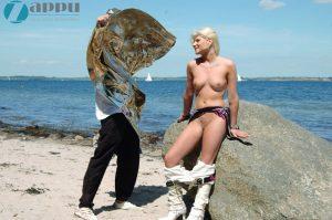Erotik Foto Shooting