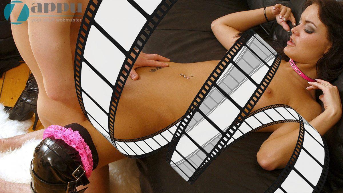 Tipps zum Videoschnitt beim Pornofilm – Teil II 1