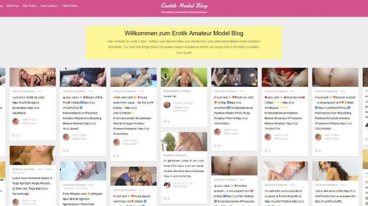 Erotik Model Blog 5