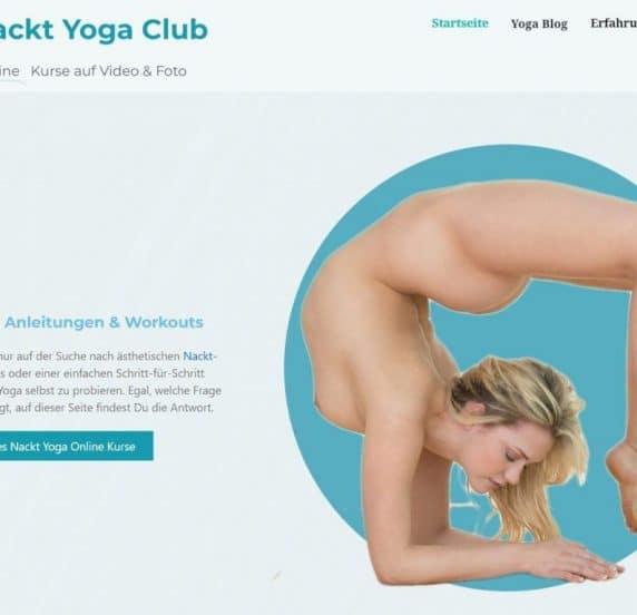 Elkes Nackt Yoga Club - www_nackt-yoga_club