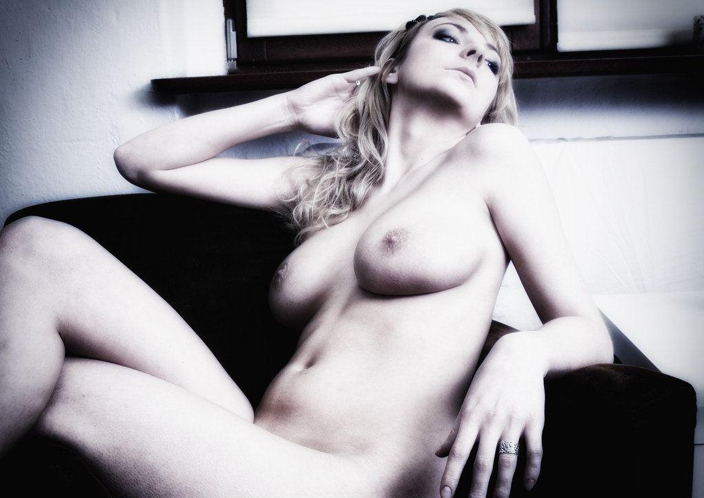Künstlerische erotische Fotografie 5