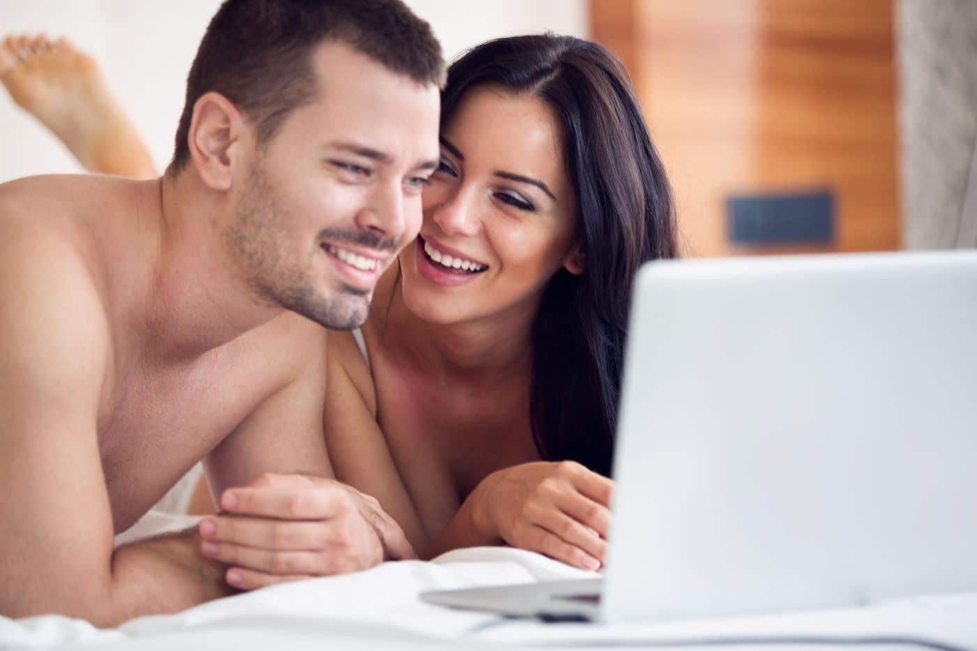 Trends beim Porno Konsum: Frauen lieben Pornos?  Trends beim Porno Konsum